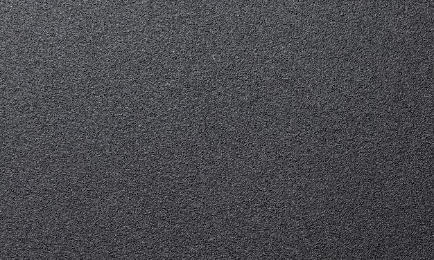 Fondo de metal negro, textura de metal oscuro