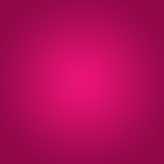 Fondo morado con foco degradado rosa luz borrosa