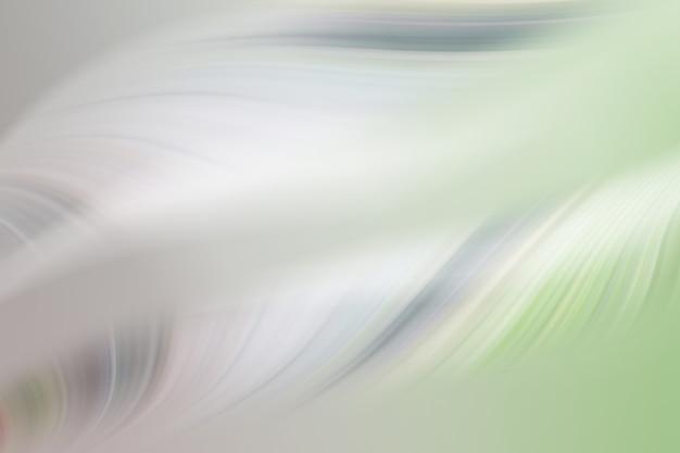 Fondo multicolor abstracto onda borrosa y rayada