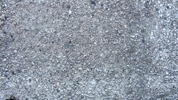 Fondo muro de hormigón de piedras