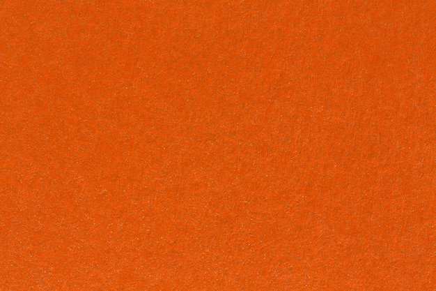 Fondo naranja degradado. tiro macro. foto de alta resolución