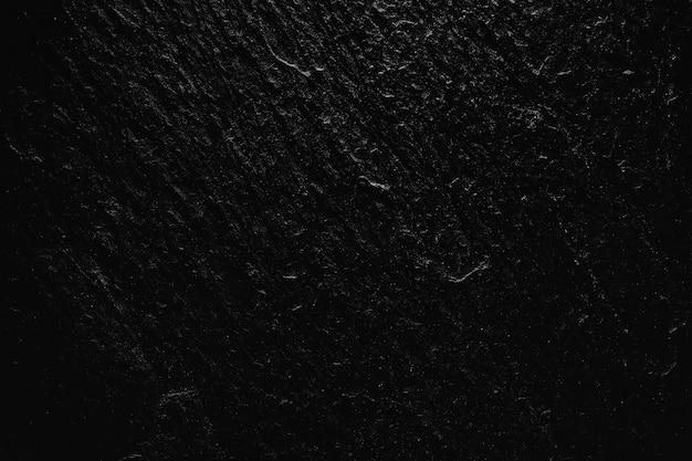 Fondo negro abstracto