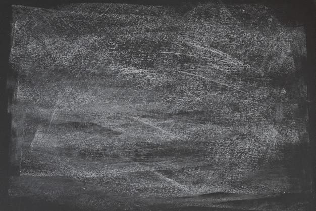 Fondo negro gris oscuro de la textura de la pizarra