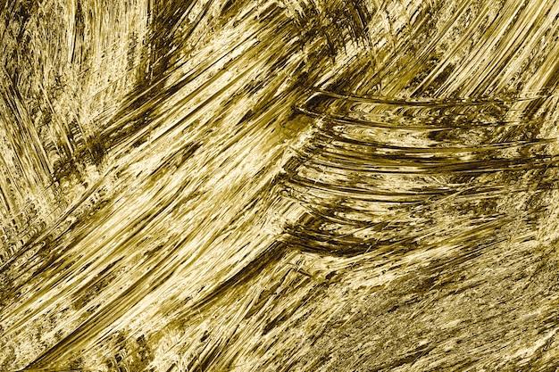 Fondo de oro con textura