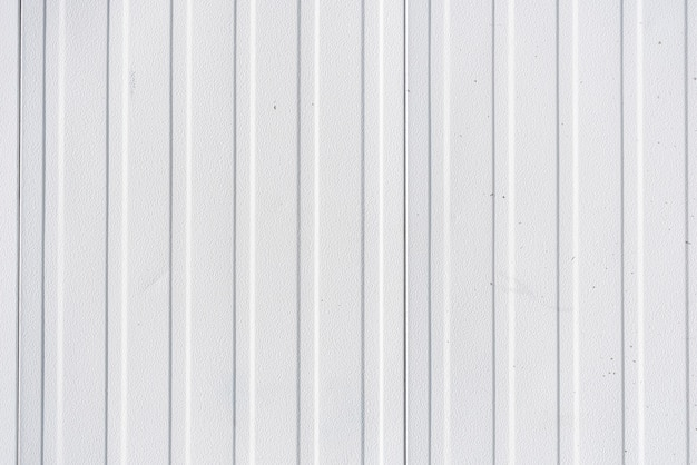 Fondo de paneles de metal simple
