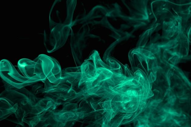 Fondo de pantalla de humo abstracto para escritorio