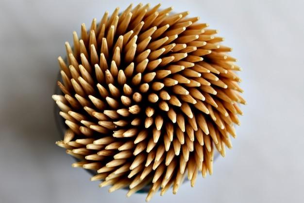 Fondo de pantalla de toothpicks