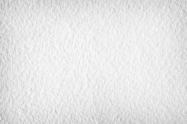 Fondo de papel de acuarela blanco