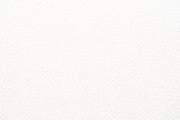 Fondo de papel de acuarela. textura de papel blanco. de cerca.