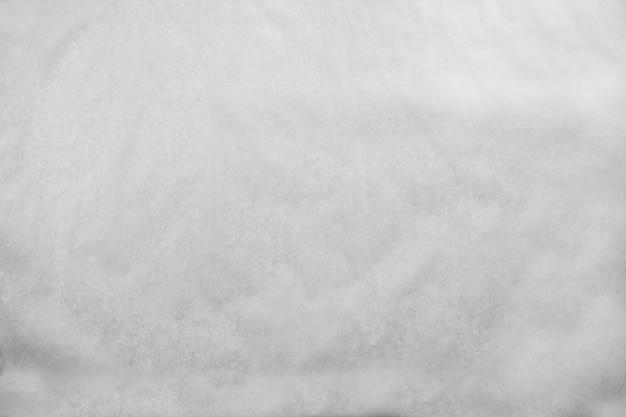 Fondo de papel arrugado gris