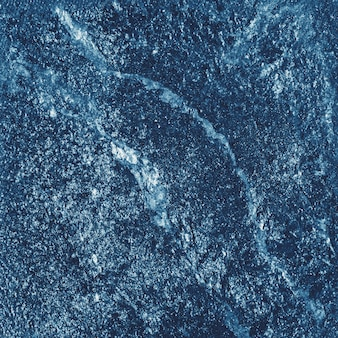 Fondo de papel azul metálico