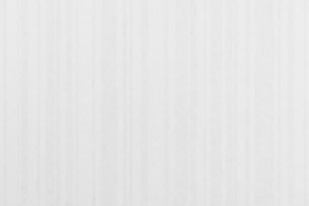 Fondo de papel blanco simple artesanía de bricolaje