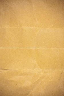 Fondo de papel marrón.
