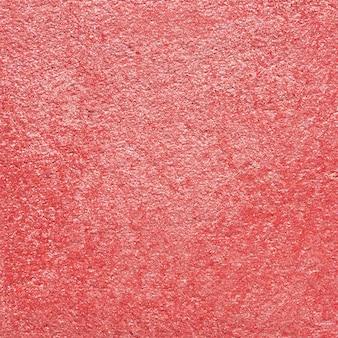 Fondo de papel rojo metalizado