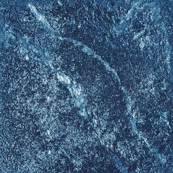 Fondo de papel con textura brillante azul