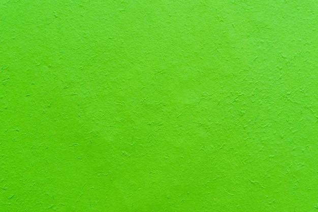 Fondo de papel verde mora brillante.