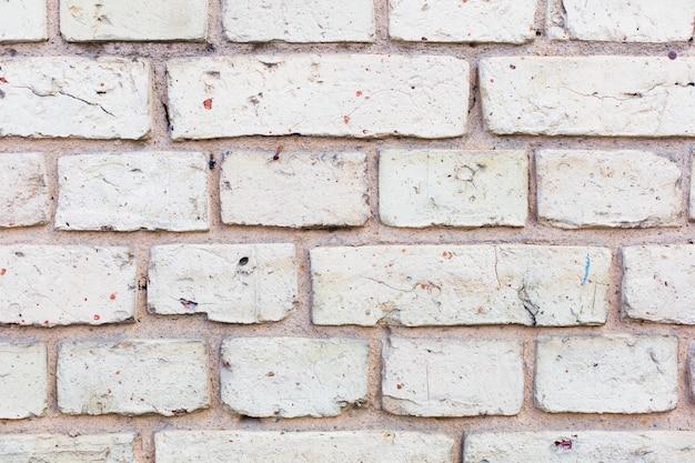 Fondo de pared abstracta de ladrillo.