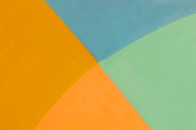 Fondo de pared de colores