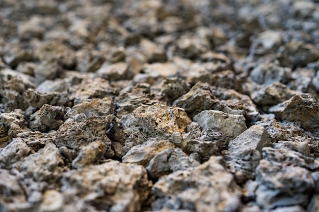 Fondo de pared de ladrillo de piedra. textura de piedra.