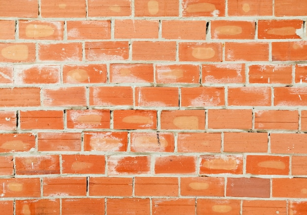 Fondo de pared de ladrillo