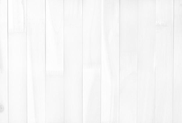 Fondo de pared de madera pintada vintage, textura de color gris blanco con el viejo patrón natural para el diseño de obras de arte.