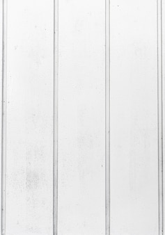Fondo de pared de metal blanco acero