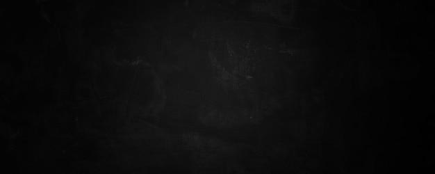 Fondo de pared oscuro y tablero