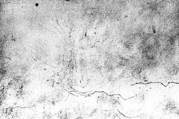 Fondo de pared sucio o envejecido. partículas de polvo y textura de grano de polvo o suciedad
