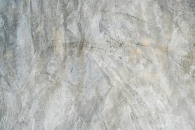 Fondo de pared de textura de cemento y hormigón gris