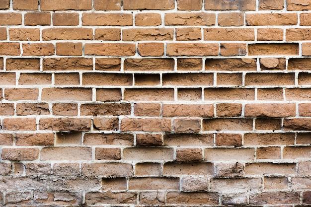 Fondo de pared con viejo patrón de estilo sucio y vintage