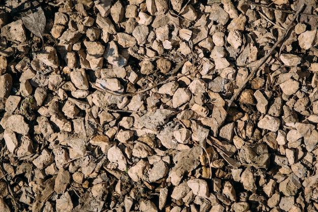 Fondo de piedra