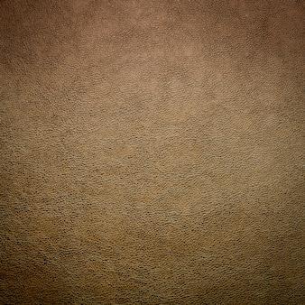 Fondo de piel de cuero