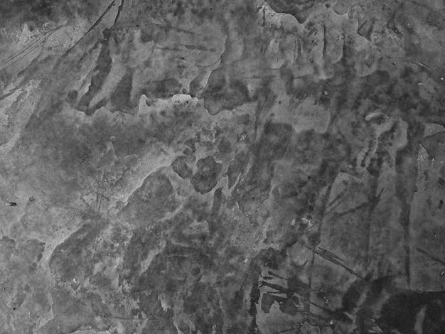 Fondo de piso de concreto sucio, antiguo muro de cemento