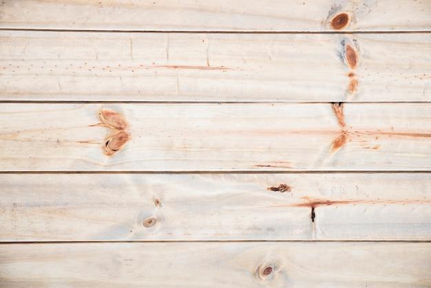 Fondo plano de madera.