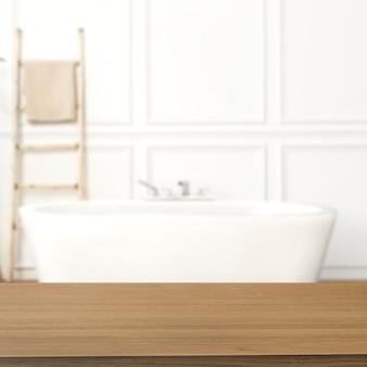 Fondo de producto de baño, imagen de fondo interior