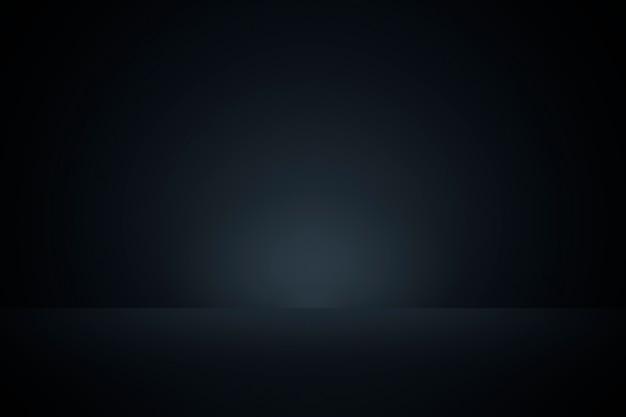 Fondo de producto de pared azul oscuro liso