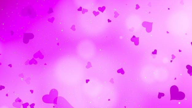 Fondo púrpura herats