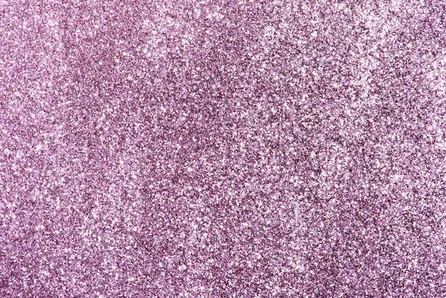 Fondo purpurina púrpura
