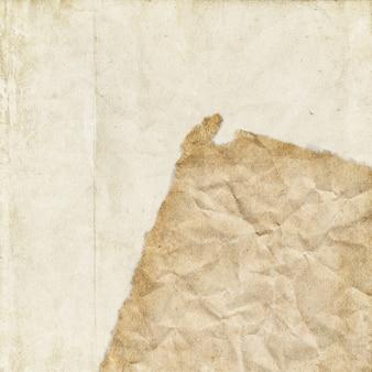 Fondo retro con textura de papel viejo