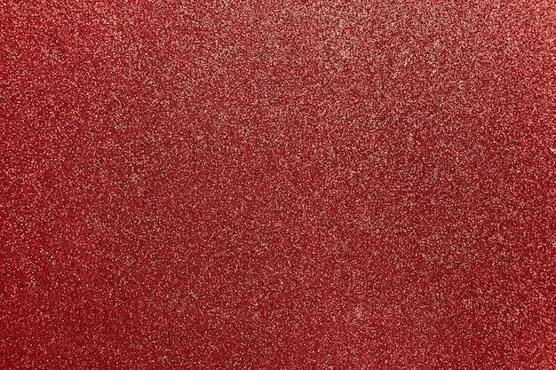 Fondo rojo marrón brillo extracto