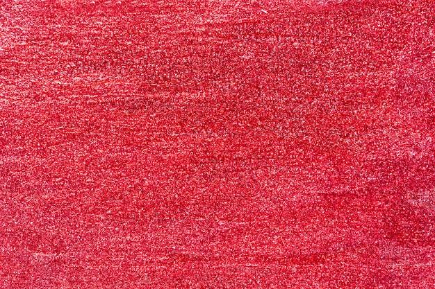 Fondo rojo metalizado