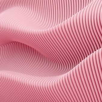 fondo rosa abstracto