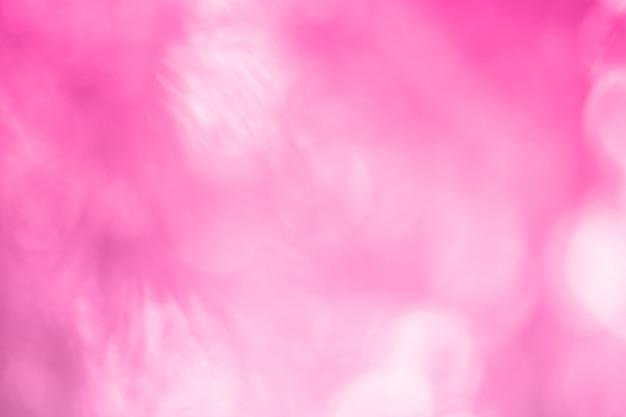 Fondo rosa para las personas que quieren usar publicidad gráfica.