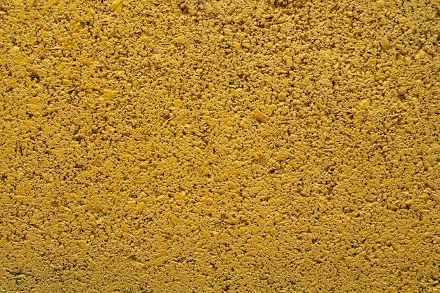 Fondo rugoso de oro