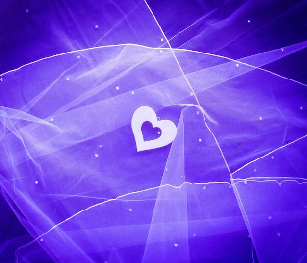 Fondo de san valentín, con corazones y diversos elementos románticos.