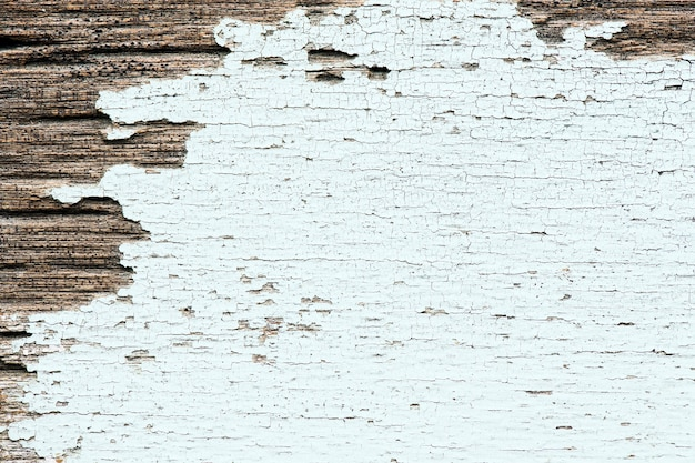 Fondo de suelo con textura de madera azul rústico pálido