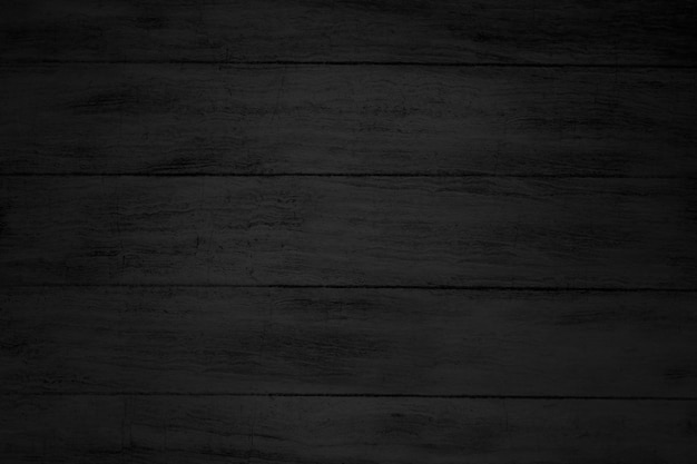 Fondo de suelo con textura de madera gris oscuro