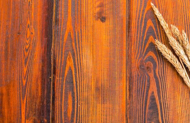 Fondo de superficie de madera