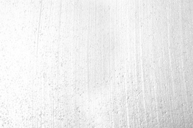 Fondo de superposición de textura de espuma plástica