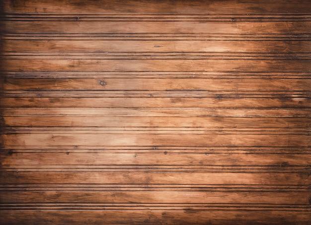Fondo de tablón de madera